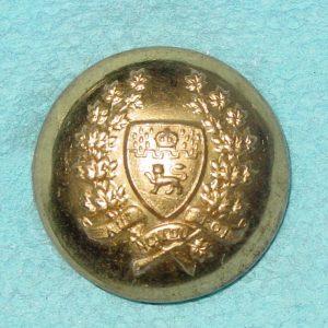 Pattern #10762 – King EDWARD HOTEL  (Crest IN wreath)