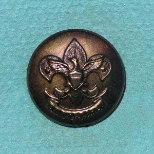 Pattern #10798 – Boy Scout-Be Prepared
