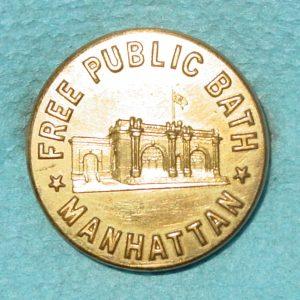 Pattern #10808 – MANHATTAN FREE PUBLIC BATH