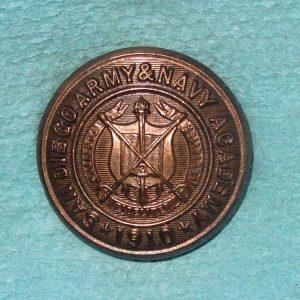 Pattern #10922 – SAN DIEGO ARMY & NAVY Academy 1910