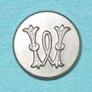Pattern #11348 – W