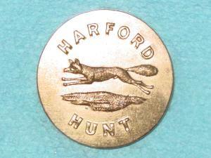 Pattern #11442 – HARFORD HUNT  (CLUB) w/  FOX