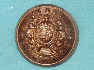 Pattern #11452 – WMA Cadet