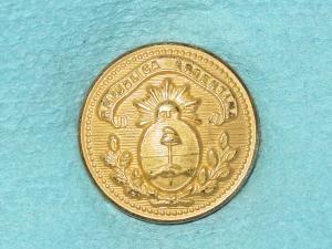 Pattern #11518 – Republica Argentina