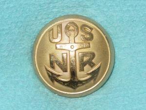Pattern #11642 – USNR w/ Anchor