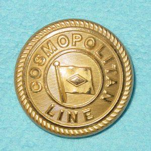 Pattern #11948 – COSMOPOLITAN Line