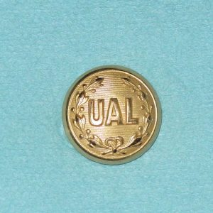 Pattern #13032 – UAL (in wreath) (Universal Air Line)