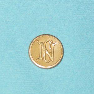 Pattern #13150 – NC (entangled) (National Club)