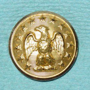 Pattern #13508 – Confederate Army Eagle