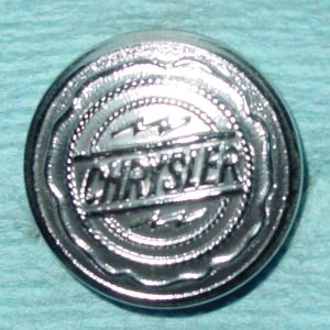 Pattern #14814 – Chrysler