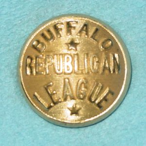Pattern #04373 – BUFFALO REPUBLICAN LEAGUE