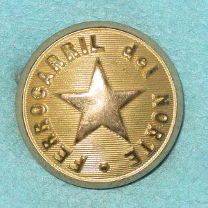 Pattern #04619 – FERROCARRIL del NORTE