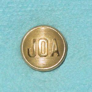 Pattern #04698 – J O A  (JEWISH ORPHAN ASYLUM)