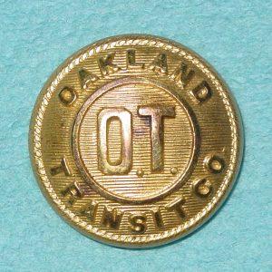 Pattern #09288 – OAKLAND TRANSIT CO.