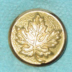 Pattern #11110 – Maple Leaf
