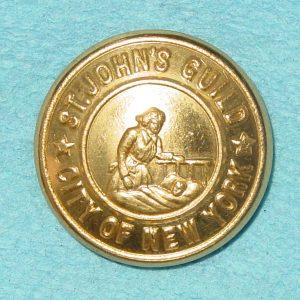 Pattern #11204 – ST.JOHN'S GUILD City of NEW YORK