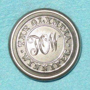 Pattern #11226 – OLYMPIA WINNIPEG, THE  T O W'