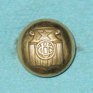 Pattern #13560 – UC in Shield (Union Club) (entangled)