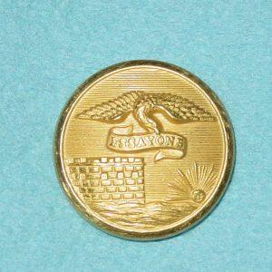 Pattern #13562 – US Army Engineer (stamped)