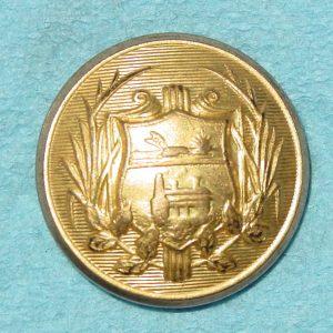 Pattern #13748 – CTA Clara (crest in wreath)