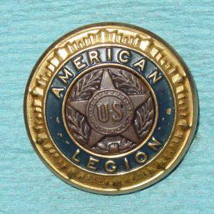 Pattern #13786 – American Legion