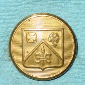 Pattern #13960 – Crest