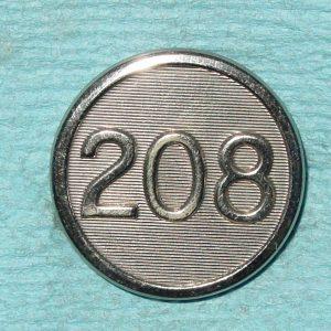 Pattern #14310 – 208