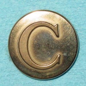 Pattern #14562 – Letter C  (Flat)
