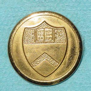 Pattern #14700 – Princeton Club (crest)