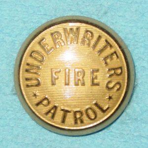 Pattern #14734 – Underwriters Fire Patrol