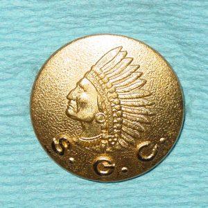 Pattern #15100 – SGC (Seminole Golf Club  (solid 1-pc)