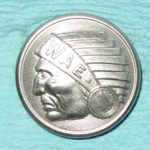 Pattern #15156 – WAE on Indian Head (Western Air Express)