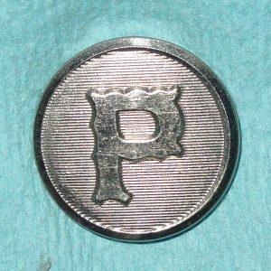 Pattern #15192 – P (flat)