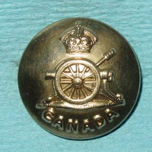 Pattern #15268 – Canada (Crown & Cannon) (Royal Canadian Artillery)