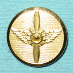 Pattern #15422 – Wings & Propeller  (Air Corps Instructor)
