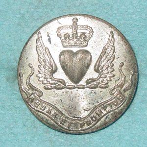 Pattern #15910 – Crown w/ heart in wings (Douglas Crest)
