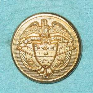 Pattern #15938 – Colombian Army Shield