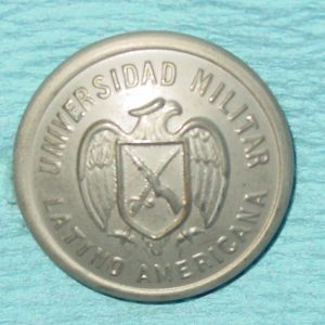Pattern #16068 – Universidad Militar Latino Americana