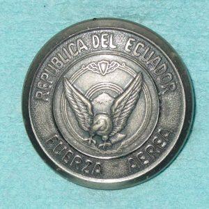 Pattern #16571 – Ecuador Air Force