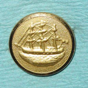 Pattern #16598 – USS Constitution ship