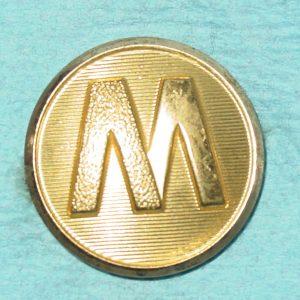 Pattern #16672 – M   Metropolitan  (NYCTA)