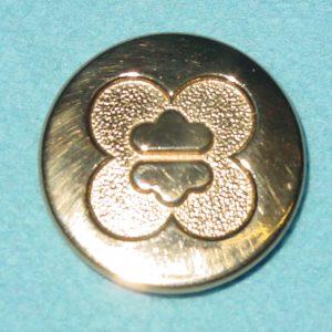 Pattern #16691 – Clover Leaf – 4 Leaf)