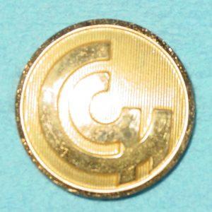 Pattern #16748 – Conrail Logo