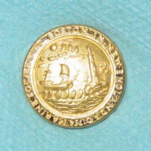 Pattern #16981 – Boston Marine Society (ship & lighthouse)