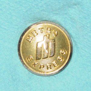Pattern #17143 – Metro Express