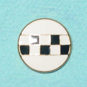 Pattern #17183 – Blk & Wht Check
