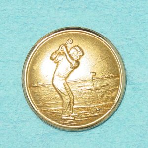 Pattern #17297 – Man Golfer