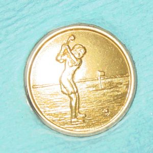 Pattern #17300 – Lady Golfer