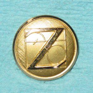 Pattern #17367 – Z Logo