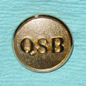 Pattern #17414 – QUINCY STATE BANK  QSB